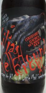 Lilja's Hell Hound Brown Ale