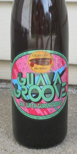 Guava Groove