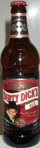Young's Dirty Dick's Ale