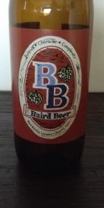 Hop Havoc Anniversary Ale