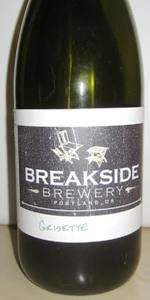 Breakside Farmhouse Grisette