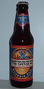He'Brew Genesis Ale (Old Version)