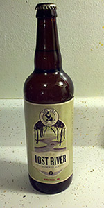 Lost River Summer Ale