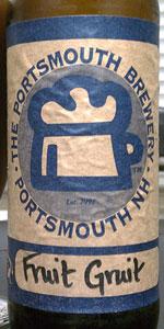 Portsmouth Fruit Gruit
