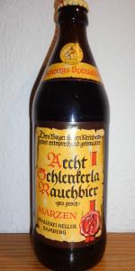Aecht Schlenkerla Rauchbier Marzen
