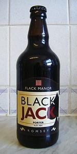 Black Jack Porter