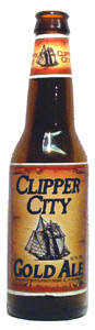Clipper City Gold Ale