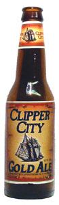 Clipper City Gold Ale
