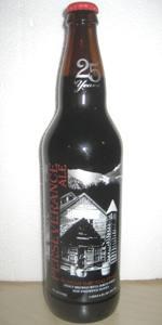 Alaskan Perseverance Ale (Pilot Series)