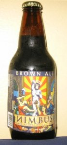 Nimbus Nut Brown Ale