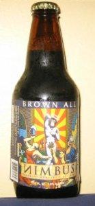 Nimbus Nut Brown Ale