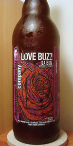 Love Buzz Saison