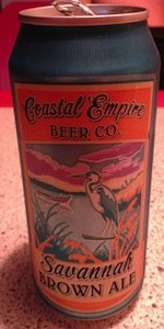 Savannah Brown Ale