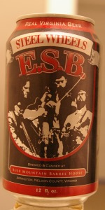 Steel Wheels ESB