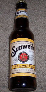 Sudwerk Hefe-Weizen