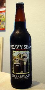 Heavy Seas - Hop Harvest Ale