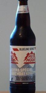 Blueline Series: Extra Special Birthday