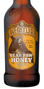 Bear Paw Honey Lager