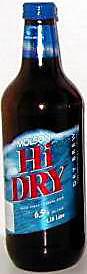 Molson Dry 6.5 (Hi Dry)