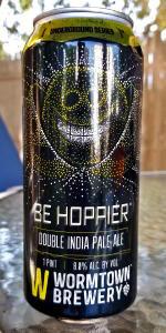Be Hoppier