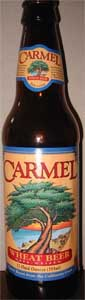 Carmel Wheat Beer