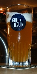 Gueuze Tilquin (Draught Version)