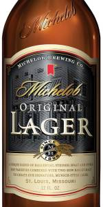 Michelob (Original Lager)