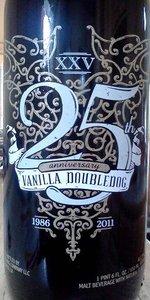 25th Anniversary Vanilla Doubledog