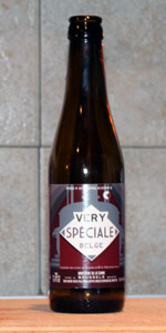 Very Spéciale Belge (Allagash Collaboration)