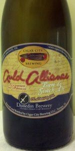 Cigar City / Dunedin Auld Alliance