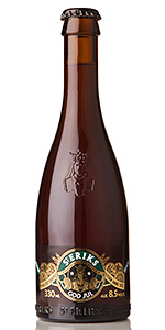 S:t Eriks Barley Wine God Jul