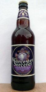 Worcester Sorcerer