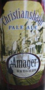 Christianshavn Pale Ale
