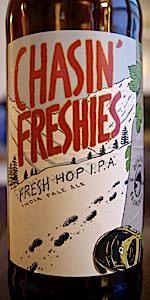 Chasin' Freshies 2013 - Amarillo