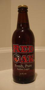 Red Oak Amber