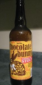 Rhinelander Chocolate Bunny American Stout