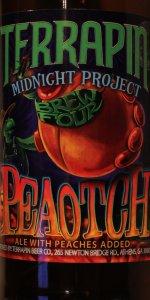 Terrapin Midnight Project Peaotch