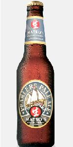Pearlers Pale Ale
