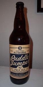 Puddle Jumper Pale Ale