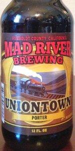 Uniontown Porter