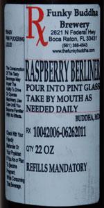 Berliner Raspberry