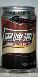 Shanshui Black Beer