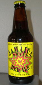 Jamaica Red Ale