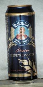 Valentins Hefeweissbier Dunkel