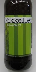 Invasion IPA