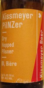 Kissmeyer PilNZer