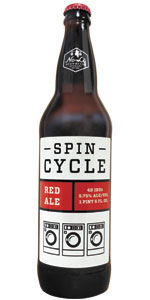 Spin Cycle Red Ale