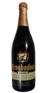 Troubadour Magma Special Edition 2011 - Cascade Hop