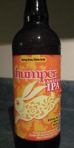 Rhinelander Thumper American IPA