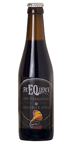 Low FrEQuency Liquorice Stout (71Hz - 100Hz)